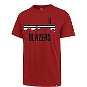 '47 Men's Portland Trail Blazers Damian Lillard T-Shirt