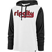 '47 Men's Portland Trail Blazers City Edition Callback Hoodie