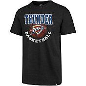 '47 Men's Oklahoma City Thunder Club T-Shirt