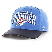 47 Men's Oklahoma City Thunder MVP Adjustable Hat