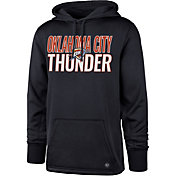'47 Men's Oklahoma City Thunder Pullover Hoodie