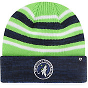 '47 Men's Minnesota Timberwolves Knit Beanie