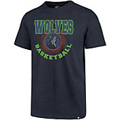 '47 Men's Minnesota Timberwolves Club T-Shirt