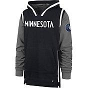 '47 Men's Minnesota Timberwolves Pullover Hoodie