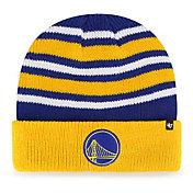 '47 Men's Golden State Warriors Knit Beanie