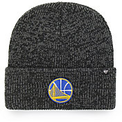 b510e9826417b Product Image ·  47 Men s Golden State Warriors Brain Freeze Knit Beanie ·