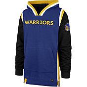 '47 Men's Golden State Warriors Pullover Hoodie