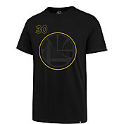 '47 Men's Golden State Warriors Stephen Curry T-Shirt