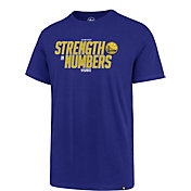 "'47 Men's Golden State Warriors ""Strength In Numbers"" T-Shirt"