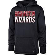 '47 Men's Washington Wizards Pullover Hoodie