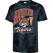 '47 Men's Auburn Tigers Blue Touchdown T-Shirt