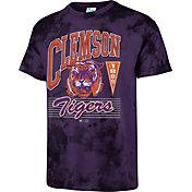 '47 Men's Clemson Tigers Regalia Touchdown T-Shirt