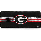 '47 Men's Georgia Bulldogs Red Addison Knit Headband