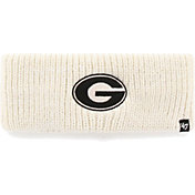 '47 Men's Georgia Bulldogs Meeko White Headband