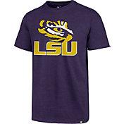 '47 Men's LSU Tigers Purple Club T-Shirt