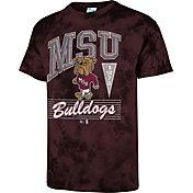 '47 Men's Mississippi State Bulldogs Maroon Touchdown T-Shirt