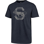 '47 Men's Penn State Nittany Lions Blue Imprint Club T-Shirt
