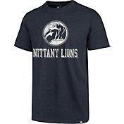 '47 Men's Penn State Nittany Lions Blue Landmark Club T-Shirt