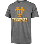 '47 Men's Tennessee Volunteers Grey Club T-Shirt