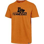 '47 Men's Tennessee Volunteers Tennessee Orange Throwback Club T-Shirt