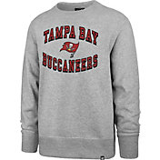 '47 Men's Tampa Bay Buccaneers Headline Grey Crew
