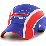 '47 Men's Buffalo Bills Eclipse Solo Royal Stretch Fit Hat