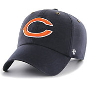 '47 Men's Chicago Bears Carhartt Clean Up Adjustable Navy Hat