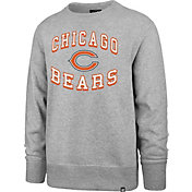 '47 Men's Chicago Bears Headline Grey Crew