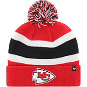 5ecaf4195a85c Product Image ·  47 Men s Kansas City Chiefs Breakaway Red Cuffed Knit ·
