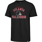'47 Men's Atlanta Falcons Match Black T-Shirt