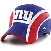 '47 Men's New York Giants Eclipse Solo Royal Stretch Fit Hat