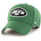 '47 Men's New York Jets MVP Green Adjustable Hat