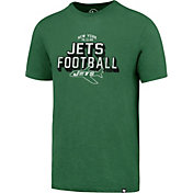 '47 Men's New York Jets Scrum Football Legacy Green T-Shirt