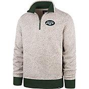 hot sales ede48 db32f Men's Quarter-Zips NFL Apparel | Best Price Guarantee at DICK'S