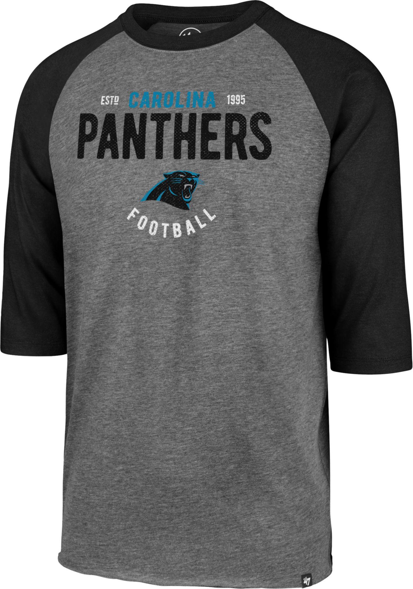 who sells carolina panthers shirts