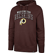 '47 Men's Washington Redskins Headline Red Hoodie