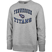 '47 Men's Tennessee Titans Headline Grey Crew