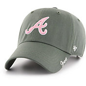 '47 Women's Atlanta Braves Miata Clean Up Adjustable Hat
