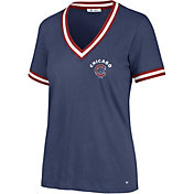 Product Image ·  47 Women s Chicago Cubs V-Neck Jersey Top ·   710a84398
