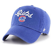 '47 Women's Chicago Cubs Melody Clean Up Adjustable Hat