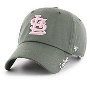 '47 Women's St. Louis Cardinals Miata Clean Up Adjustable Hat