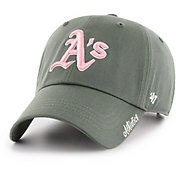 '47 Women's Oakland Athletics Miata Clean Up Adjustable Hat