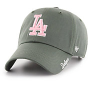 '47 Women's Los Angeles Dodgers Miata Clean Up Adjustable Hat