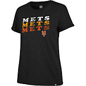801c871a 47 New York Mets Women's Shirts Tees | Best Price Guarantee at DICK'S