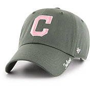 '47 Women's Cleveland Indians Miata Clean Up Adjustable Hat