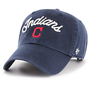 '47 Women's Cleveland Indians Melody Clean Up Adjustable Hat