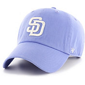 '47 Women's San Diego Padres Blue Clean Up Adjustable Hat