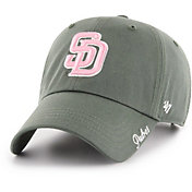 '47 Women's San Diego Padres Miata Clean Up Adjustable Hat