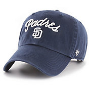 '47 Women's San Diego Padres Melody Clean Up Adjustable Hat