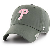 '47 Women's Philadelphia Phillies Miata Clean Up Adjustable Hat
